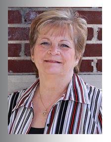 Teresa Jones